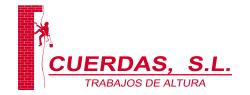 CUERDAS S.L.